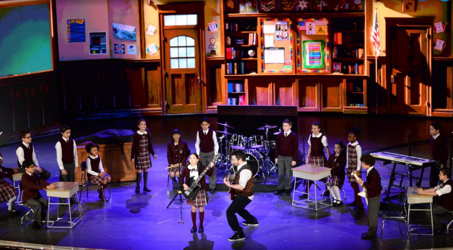 cast-of-school-of-rock-tony-awards-2016